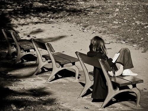 Διαβάζω…διαβάζεις…διαβάζει…διαβάζουμε αγγλικά;