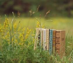 ΕΡΕΥΝΑ: Τα βιβλία μάς κάνουν καλό.