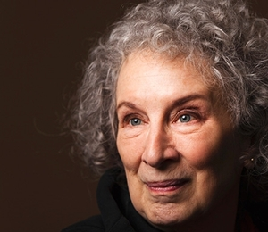 An Interview With Margaret Atwood