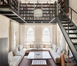 17 υπέροχες βιβλιοθήκες που βρίσκονται σε σπίτια!